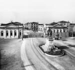 Piazza Garibaldi Brescia - 1929