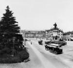 Piazzale Arnaldo Brescia - 1904