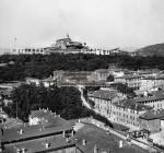 Colle Cidneo e Castello Brescia - 1909