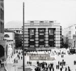 Piazza della Vittoria a Brescia - Anni '30