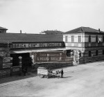 Fabbrica Comunale del Ghiaccio di Brescia - Inizio Novecento