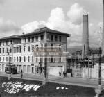 La sede della Società Elettrica Bresciana agli inizi del novecento