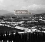 Via Milano a Brescia 1905