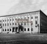 Palazzo dei Sindacati Fascisti dell'Industria di Brescia 1930