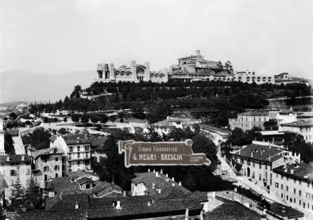 Le meraviglie del Cidneo nel 1904