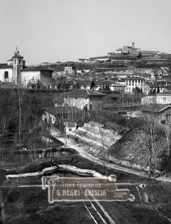 La Regia Stazione di Piscicoltura di Brescia
