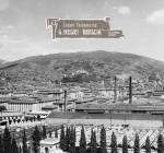 Campo Fiera anni venti Brescia