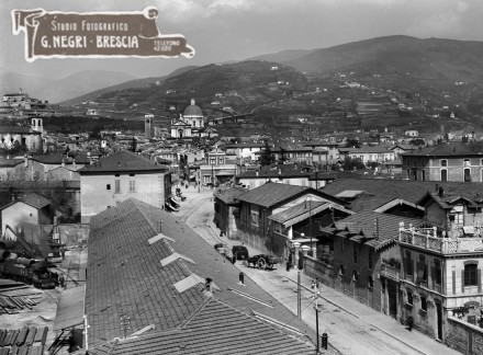 Monte Maddalena Brescia