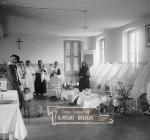 1925 - Inaugurazione della Casa Materna presso Villa Paradiso
