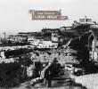veduta del castello di Brescia nel 1903